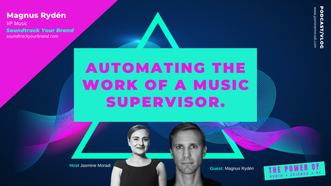 In-Store-Music-AUTOMATING THE WORK OF A MUSIC SUPERVISOR.