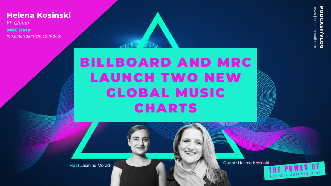 Music-trends-BILLBOARD AND MRC LAUNCH TWO NEW GLOBAL MUSIC CHARTS