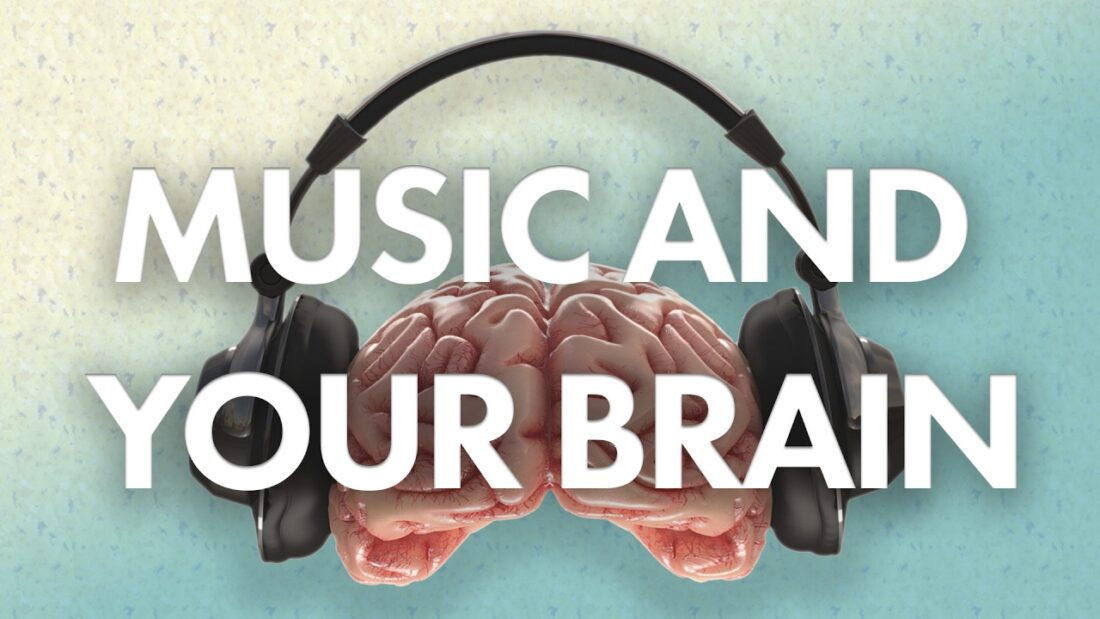 how music affects your brain BuzzFeedVideo